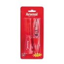 Arsenal Light Up Pen