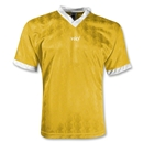 Vici Turin Soccer Jersey (Yellow)