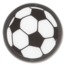 Soccer Ball Hitch Post Cover