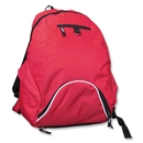Vici Tech II Backpack (Red)