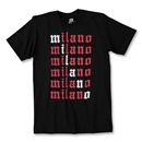 Objectivo Milano Stacked T-Shirt