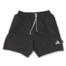 adidas Basic Goalkeeping Shorts (Black)