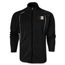 Algeria Torino Zip Up Jacket (Black)