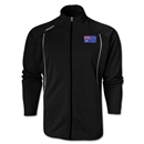 Australia Torino Zip Up Jacket (Black)