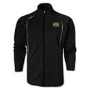 Brazil Torino Zip Up Jacket (Black)
