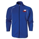 Chile Torino Zip Up Jacket (Royal)