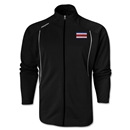 Costa Rica Torino Zip Up Jacket (Black)