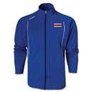 Costa Rica Torino Zip Up Jacket (Royal)