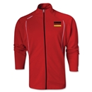 Germany Torino Zip Up Jacket (Red)