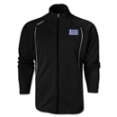 Greece Torino Zip Up Jacket (Black)