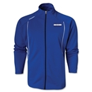 Honduras Torino Zip Up Jacket (Royal)