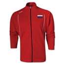 Russia Torino Zip Up Jacket (Red)