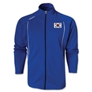 South Korea Torino Zip Up Jacket (Royal)