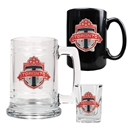 Toronto FC 3 Piece Drinkware Set