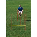 Kwik Goal Coaching Stick Hurdle Set