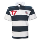 Guinness Rugby Ball SS Hooped Jersey