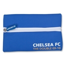 Chelsea Double Winners Neoprene Pencil Case