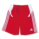 adidas Campeon II Short (Red)