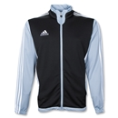 adidas Tiro II Training Jacket (Blk/Grey)
