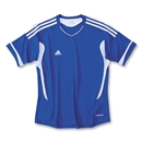 adidas Women's Campeon II Jersey (Royal)
