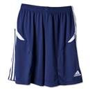 adidas Campeon II Women's Soccer Shorts (Navy)