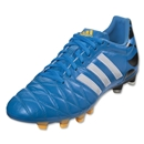 adidas 11Pro FG (Solar Blue/Running White/Black)