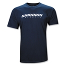 Warrior Logo T-Shirt (Navy)
