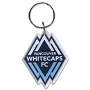 Vancouver Whitecaps FC Premium Key Ring