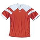 Vici Malta Soccer Jersey (Orange)