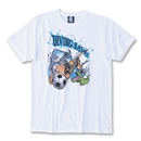Diving Save Soccer T-Shirt