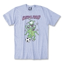 Kontrol Freak Soccer T-Shirt