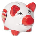 Arsenal Piggy Bank