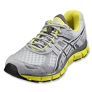 Asics GEL Blur33 Women's Training Shoes (Lightning/Titanium/Yellow)