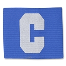 European Style Junior Captain Armband (Royal)