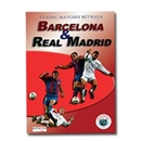 Classic Matches Between Real Madrid and Barcelona DVD