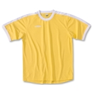 Umbro Manchester Soccer Jersey (Yellow)