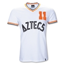 Los Angeles Aztecs Best 80's Soccer Jersey