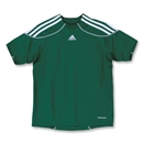 adidas Campeon Jersey (Dark Green)