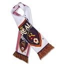 Real Sal Lake 2011 Draft Scarf