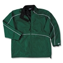 Warrior Storm Lacrosse Jacket (Dark Green)
