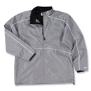 Warrior Storm Lacrosse Jacket (Gray)