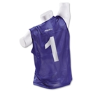 Kwik Goal Tryout Vests (Royal)