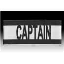 Kwik Goal International Captain Band (Black)