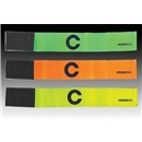 Kwik-Goal Captain C Bands-6 pack (Orange)