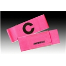 Kwik-Goal Captain C Band (Pink)