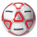 Brine Attack Soccer Ball (Red)