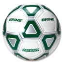 Brine Attack Soccer Ball (Dark Green)