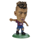 Barcelona Neymar Home Mini Figurine