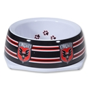 D.C. United Small Dog Bowl