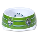 Seattle Sounders FC Small Dog Bowl